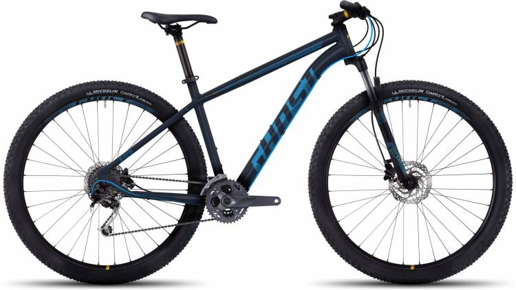 "Ghost Kato 4 29"" 2017 - Hardtail Mountainbike"