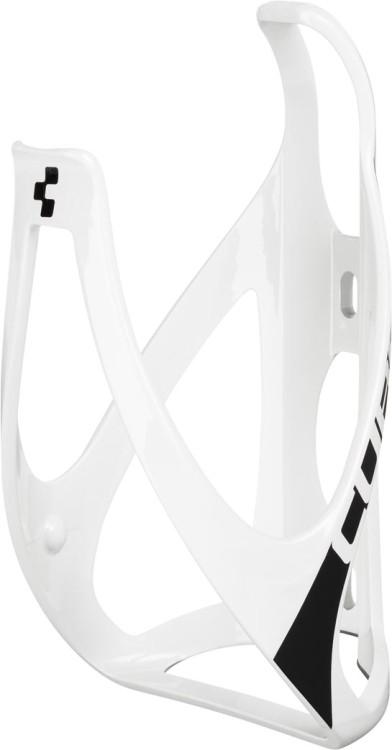 CUBE Flaschenhalter HPP glossy white n black