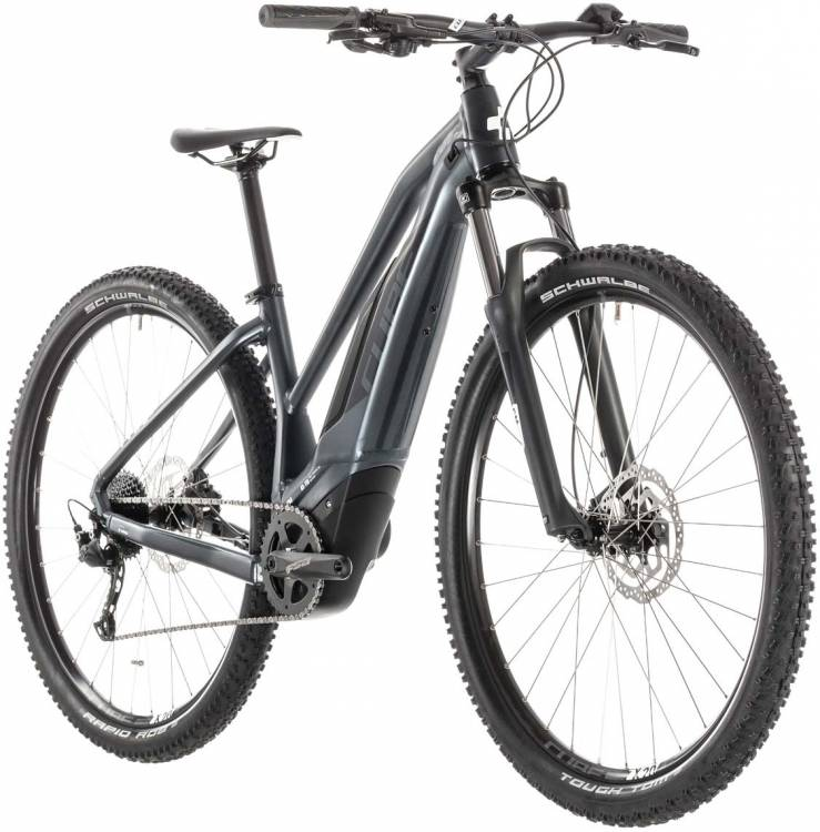cube acid hybrid one 400 29 grey n white trapez 2019 mountainbike hardtail g nstig bei mhw. Black Bedroom Furniture Sets. Home Design Ideas