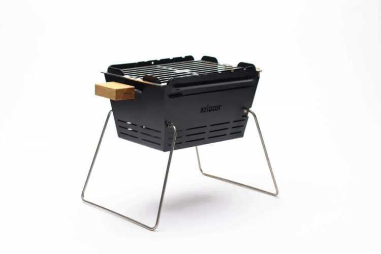 Knister Grill Small