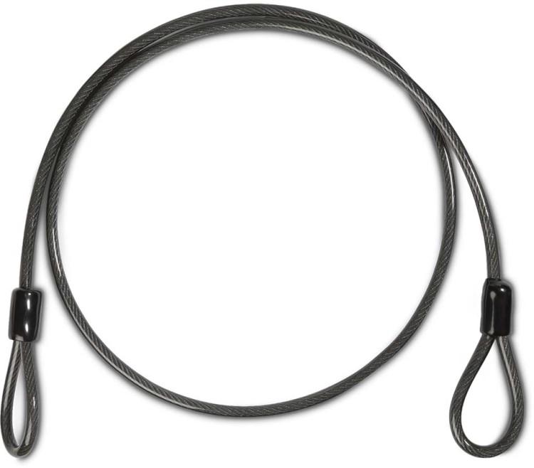 RFR Spiralschloss Extra 10 x 1800 mm black n white