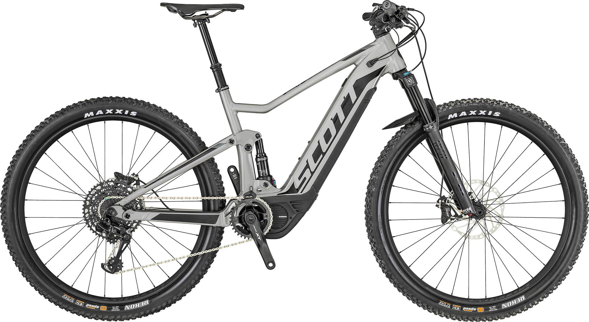 scott spark eride 910 e bike mountainbike fully g nstig. Black Bedroom Furniture Sets. Home Design Ideas