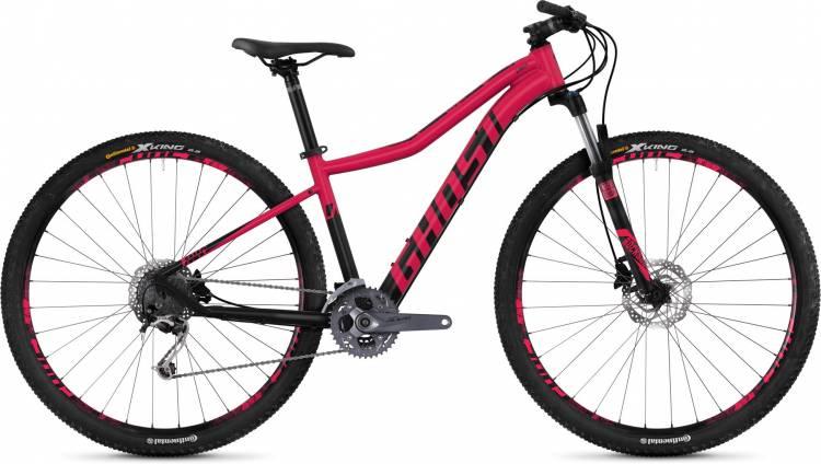 Ghost Lanao 5.9 AL W 2018 - Damen Hardtail Mountainbike