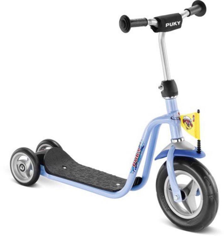 Puky Roller R 1 Ocean Blue