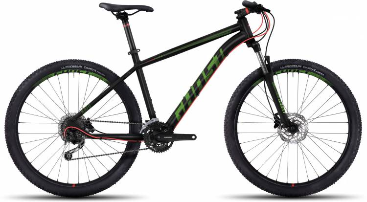 "Ghost Kato 3 27.5"" 2017 - Hardtail Mountainbike"