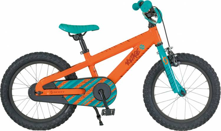 Scott Voltage JR 16 2018 - Kinderrad 16 Zoll