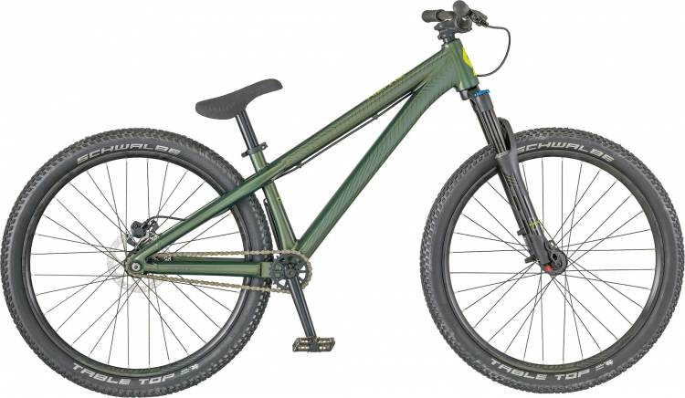 Scott Voltage YZ 0.1 2018 - Dirt Bike