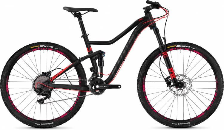 Ghost Lanao FS 5.7 AL W 2018 - Damen Fully Mountainbike