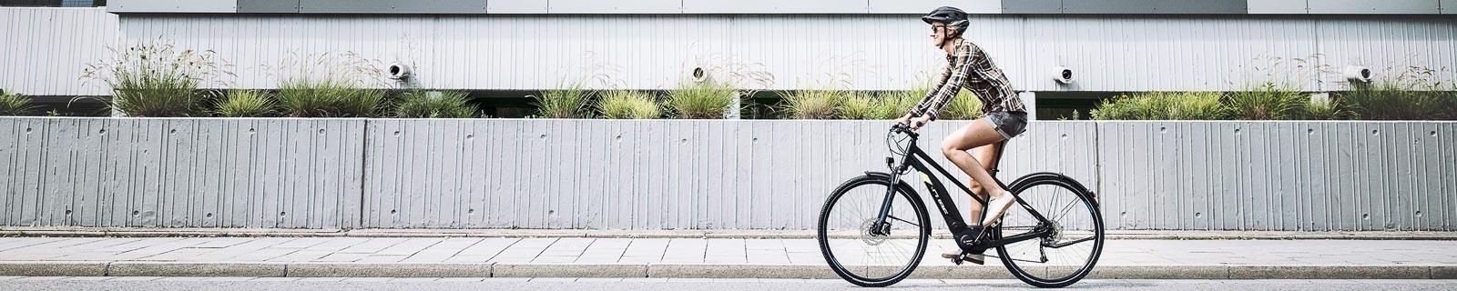 Fahrrad-Leasing leicht gemacht