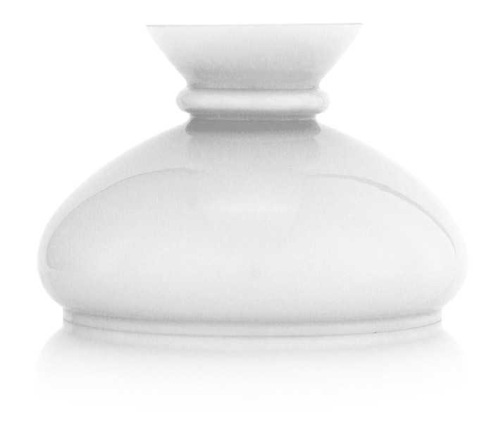 Petromax Vestaschirm Ø 125 mm in opal-weiß