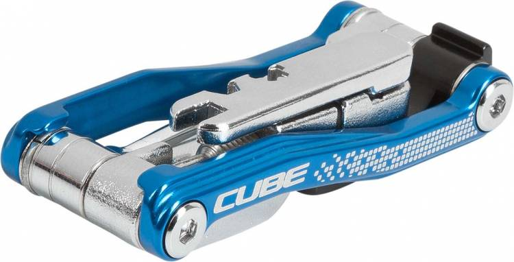 Cube Cubetool Smart, blue chrom