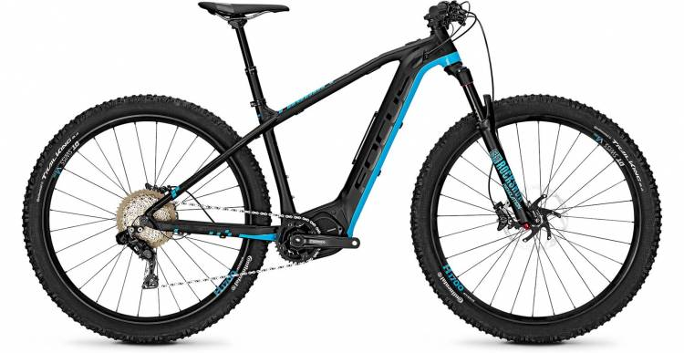Focus Bold2 29 Pro 2018 - E-Bike Hardtail Mountainbike