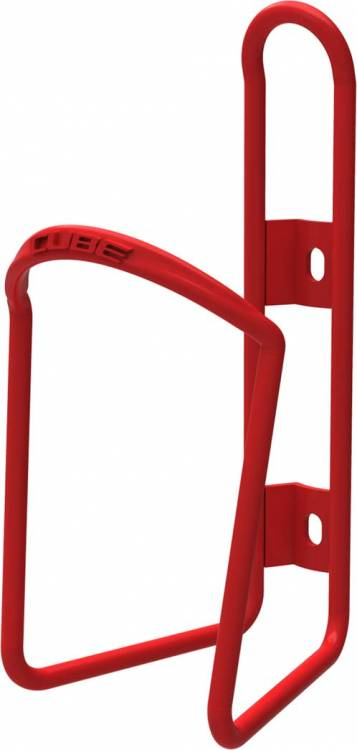 Cube Flaschenhalter HPA glossy red