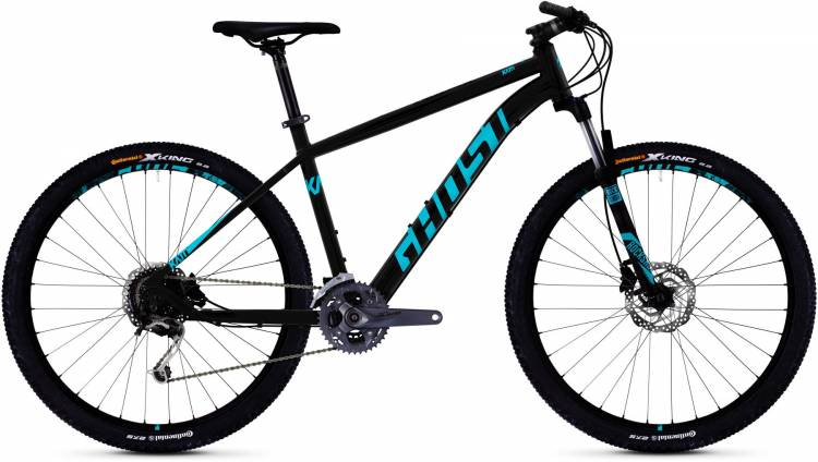 Ghost Kato 5.7 AL U 2018 - Hardtail Mountainbike
