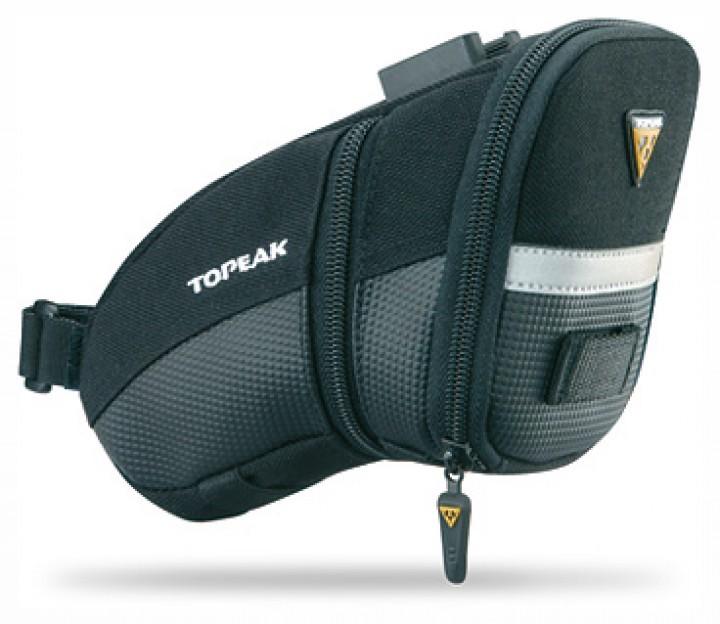 Topeak Aero Wedge Pack (Medium) Gepäcktasche