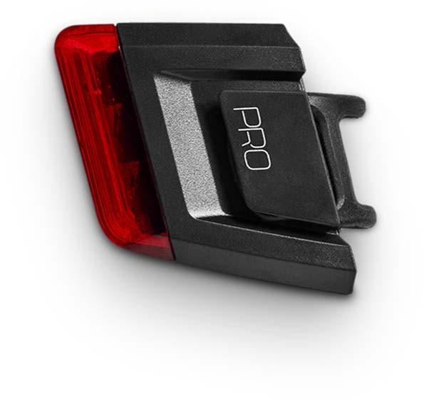 Cube Rücklicht PRO black