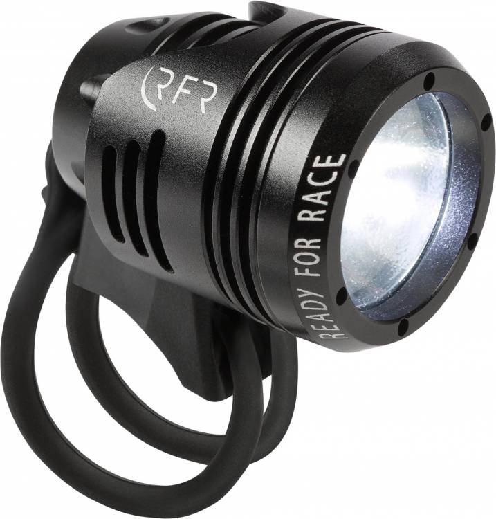 """RFR Power Licht 850 """"White LED"""" schwarz"""