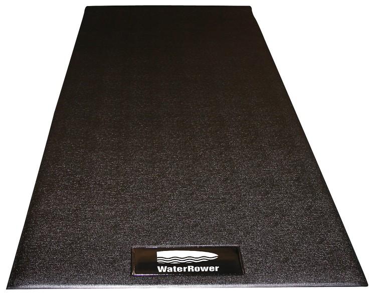 Waterrower Bodenschutzmatte 228x90 cm