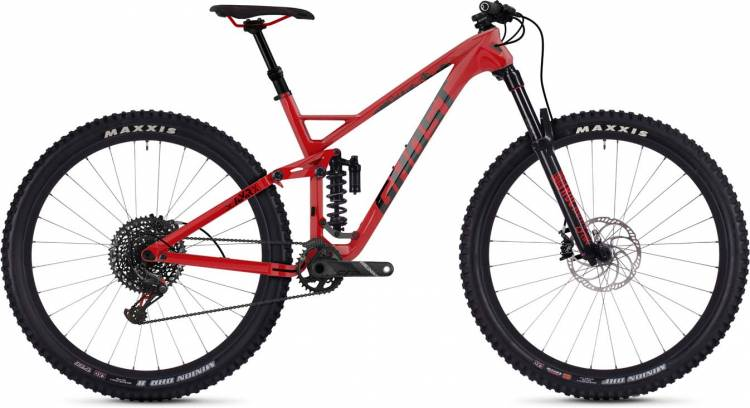 Ghost Slamr X7.9 LC U 2019 - Fully Mountainbike