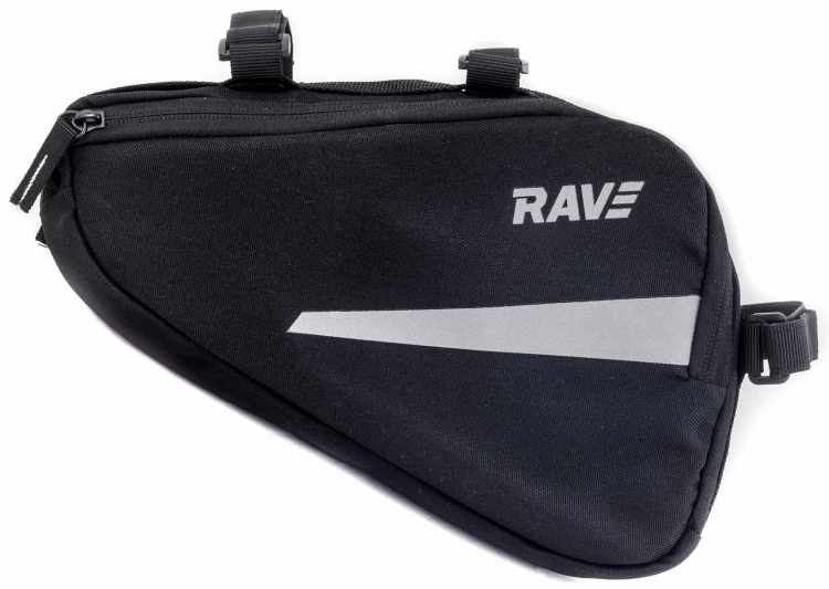RAVE Fahrrad Triangle Rahmentasche Fahrradtasche