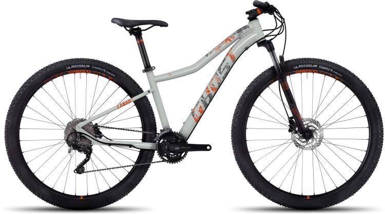 "Ghost Lanao 5 29"" 2017 - Damen Hardtail Mountainbike"