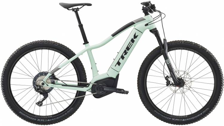 Trek Powerfly 7 Women's Matte Sprintmint 2019