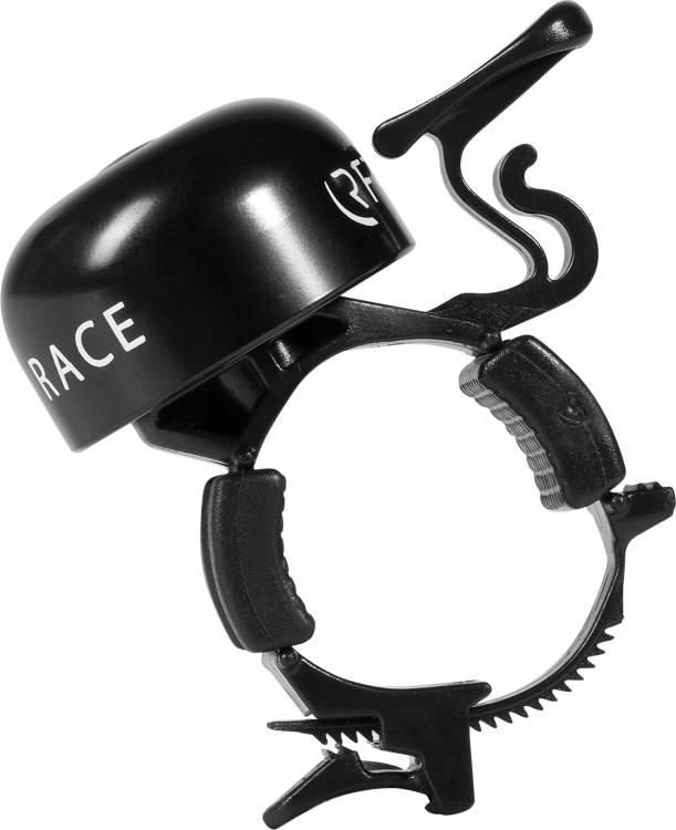 Cube RFR Fahrradklingel CLIP schwarz