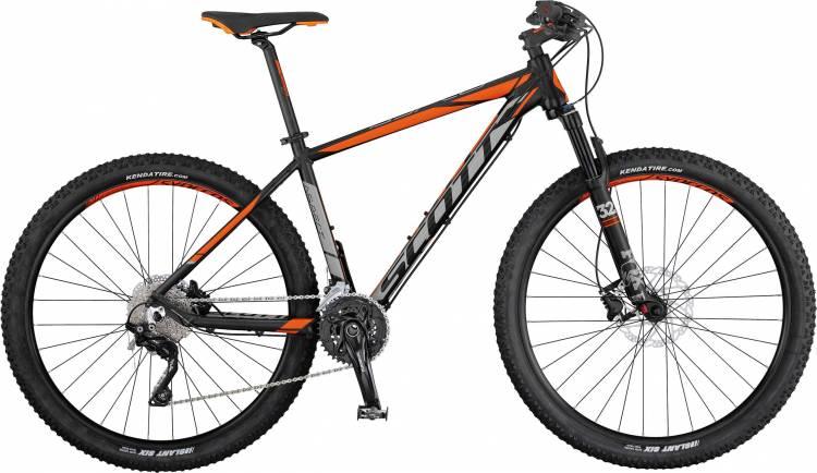 Scott Aspect 700 2017 - Hardtail Mountainbike