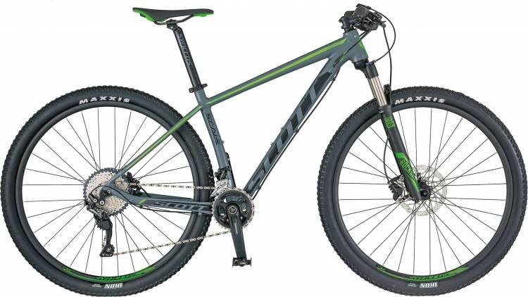 Scott Scale 960 2018 - Hardtail Mountainbike