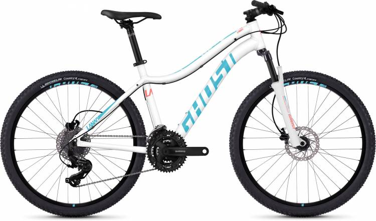 Ghost Lanao 1.6 AL W 2018 - Damen Hardtail Mountainbike