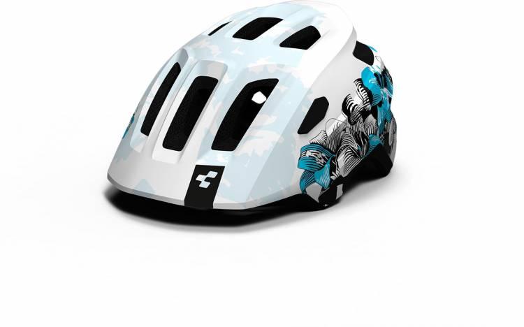 Cube Helm TALOK - white