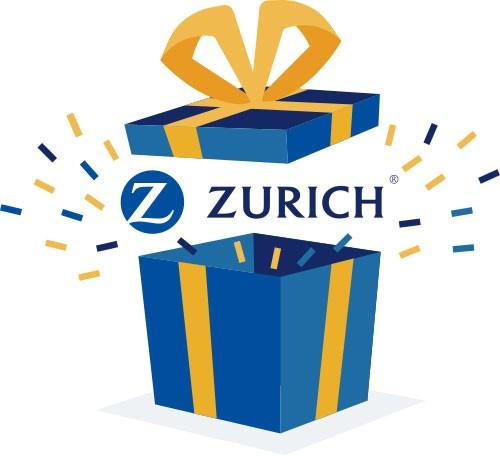 Aktion: Kostenlose Zurich Fahrradversicherung für 3 Jahre im Wert von 270 €