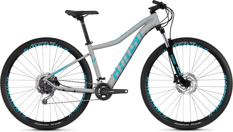 Ghost Lanao 5.9 AL W smoke gray / jade blue 2020 - Hardtail Mountainbike Damen