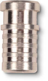 ACID Dunlop Ventiladapter silver