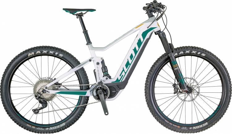 Scott E-Contessa Spark 710 2018