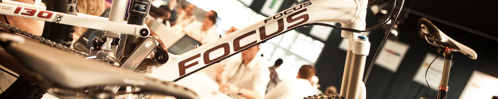 Focus – German-Engineered Experience