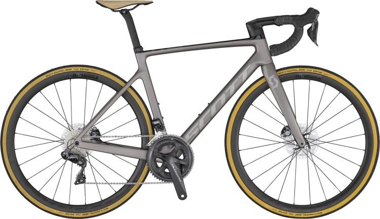 Scott Addict RC 15 grey 2020