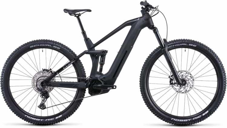 Cube Stereo Hybrid 140 HPC Pro 625 carbon n metal 2022 - E-Bike Fully Mountainbike