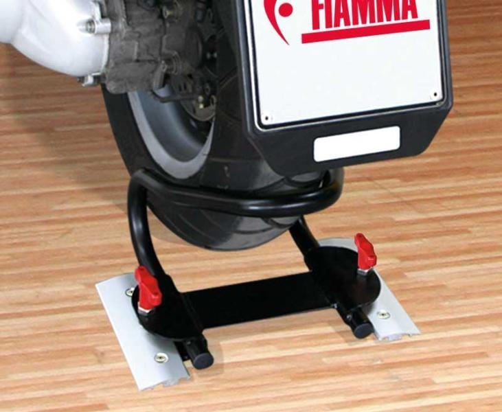 Fiamma Blockiersystem für das HInterrad