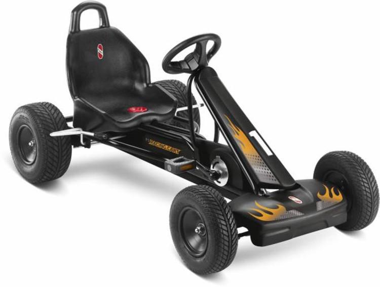 Puky Go Kart F 1 L Schwarz