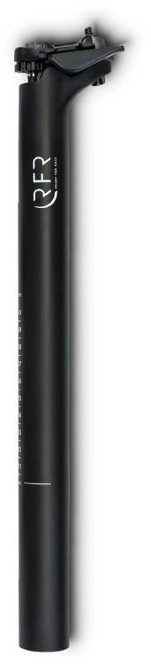 RFR Sattelstütze ProLight black - 27,2 mm x 400 mm