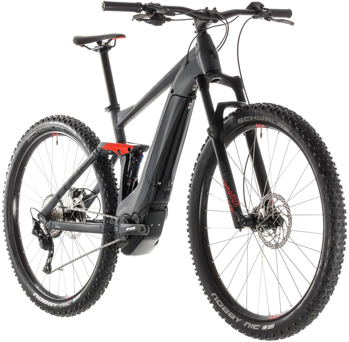 cube stereo hybrid e bike 2019 fully mountainbikes online. Black Bedroom Furniture Sets. Home Design Ideas