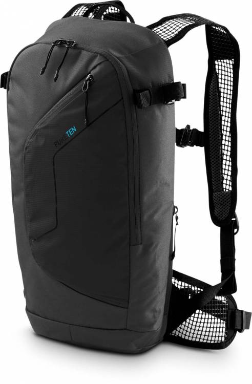 Cube Rucksack PURE TEN black