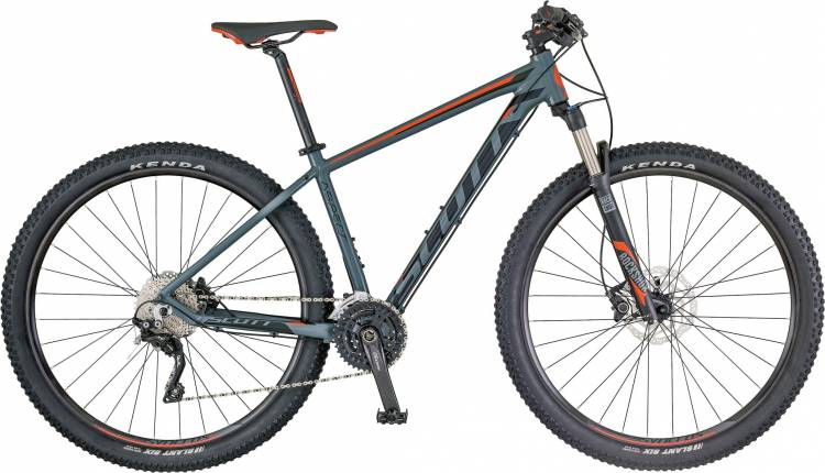 Scott Aspect 710 2018 - Hardtail Mountainbike