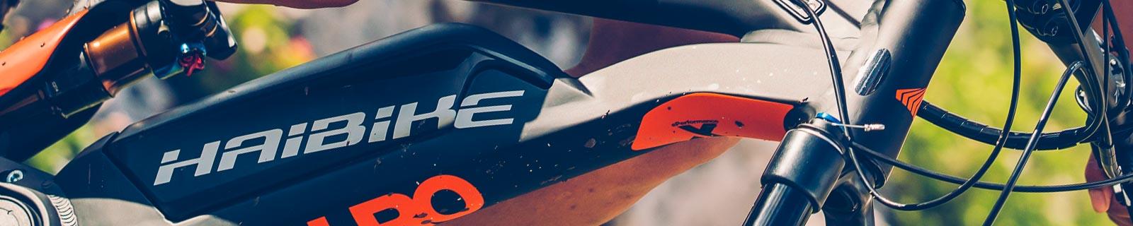 Haibike – Der E-Bike Trendsetter