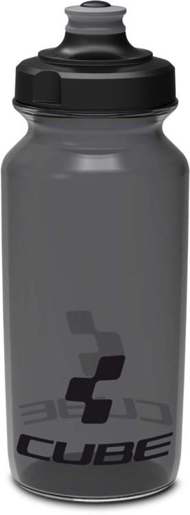 Cube Trinkflasche 0,5l Icon black