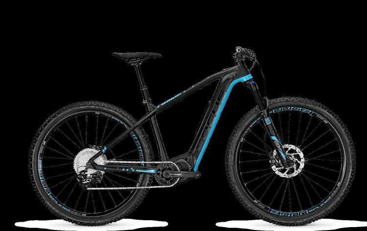 Focus Bold2 29 Pro black/blue 2017