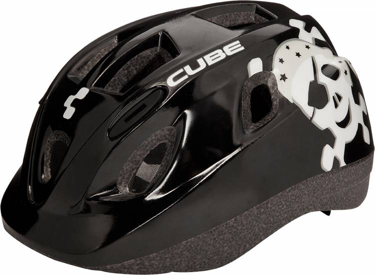 Cube KIDS Helm