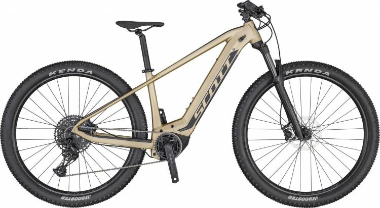 Scott Contessa Aspect eRIDE 920 2020
