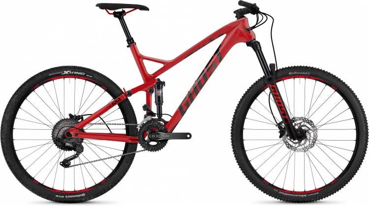 Ghost Slamr 3.7 LC U 2018 - Fully Mountainbike